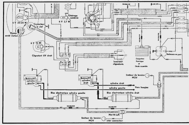 Faisceau électrique de LT 2. Etude_12