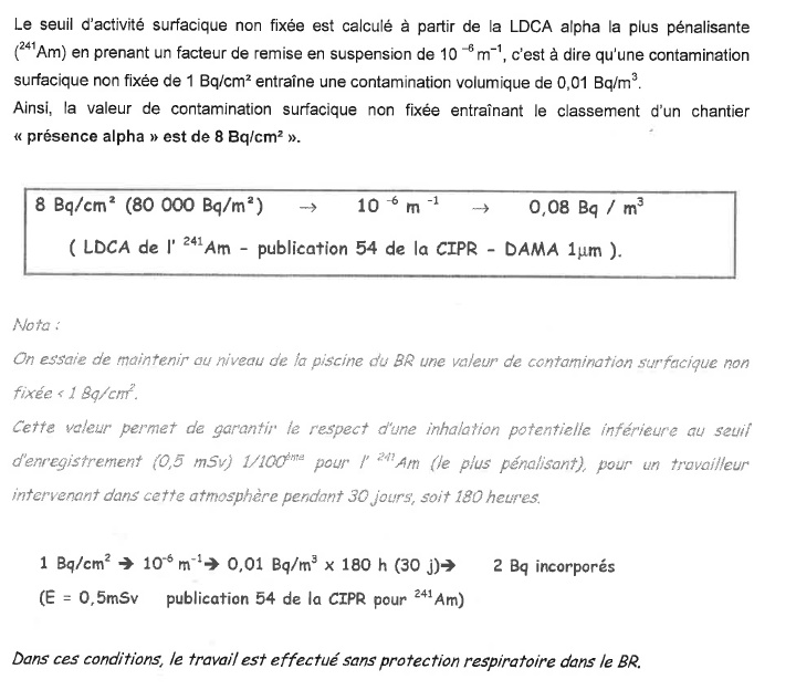 contamination surfacique sur chantier EDF Sans_t12