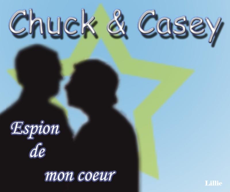 Lillie-Chuck/Casey-un amour d'espion Chuck_10