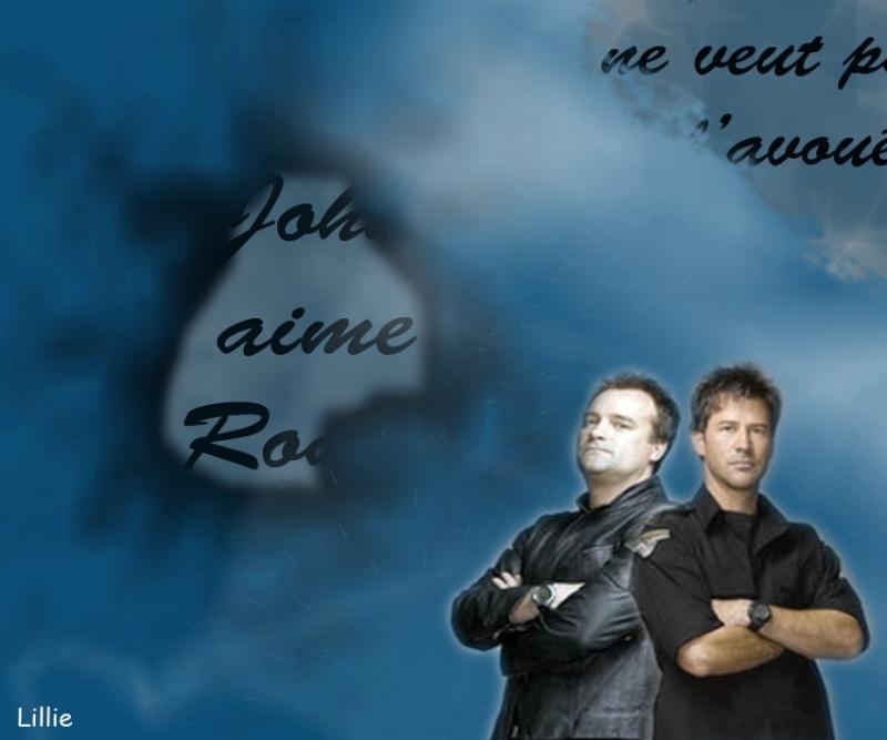 Stargate Atlantis-Mes Créas-John/Rodney-G Rrodne10