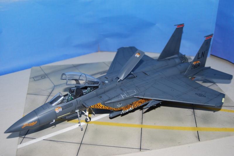 McDonnell Douglas F-15 E Strike Eagle Dsc_0312