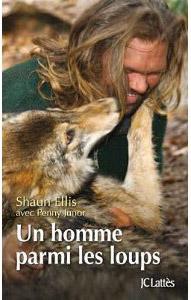 Shaun Ellis, l'homme loup Loup10