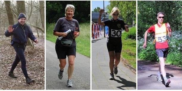 100 Miles britannique: 2-3/07/2011 Lingfi13