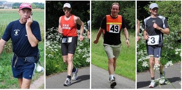 100 Miles britannique: 2-3/07/2011 Lingfi14