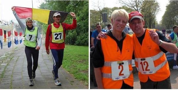 100 Miles britannique: 2-3/07/2011 Lingfi16