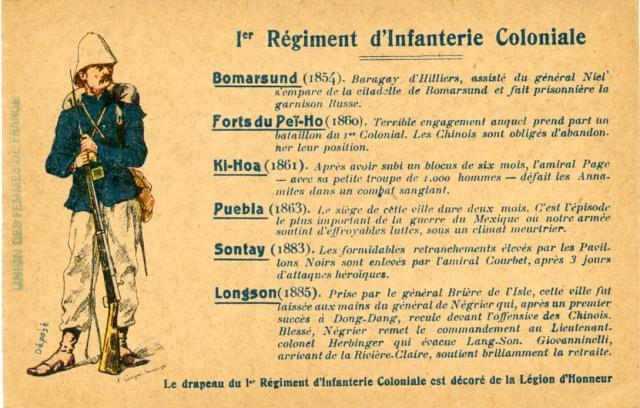 1er régiment d'infanterie coloniale Img75411