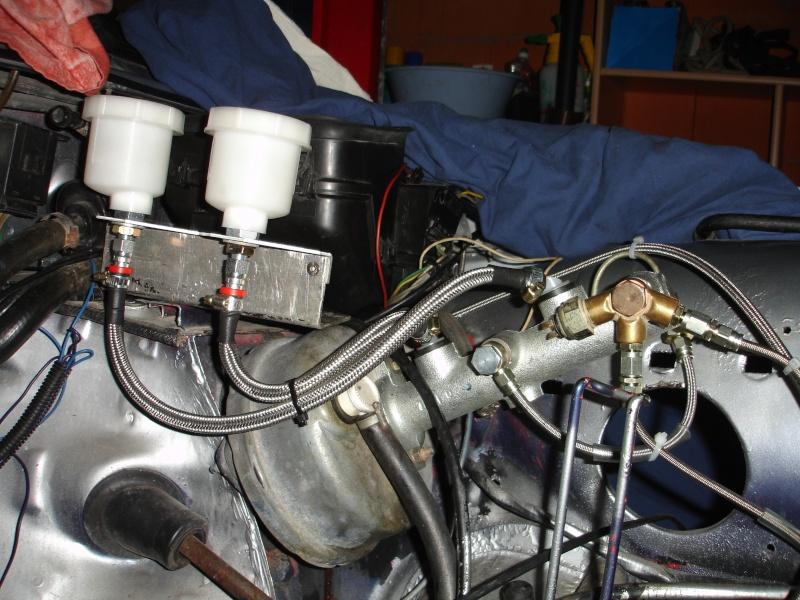etrier 4 pistons BREMBO - Page 3 Dsc08910