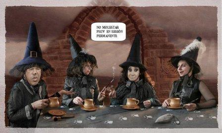 Reunión de Brujas!!!excelente!! 40778_10