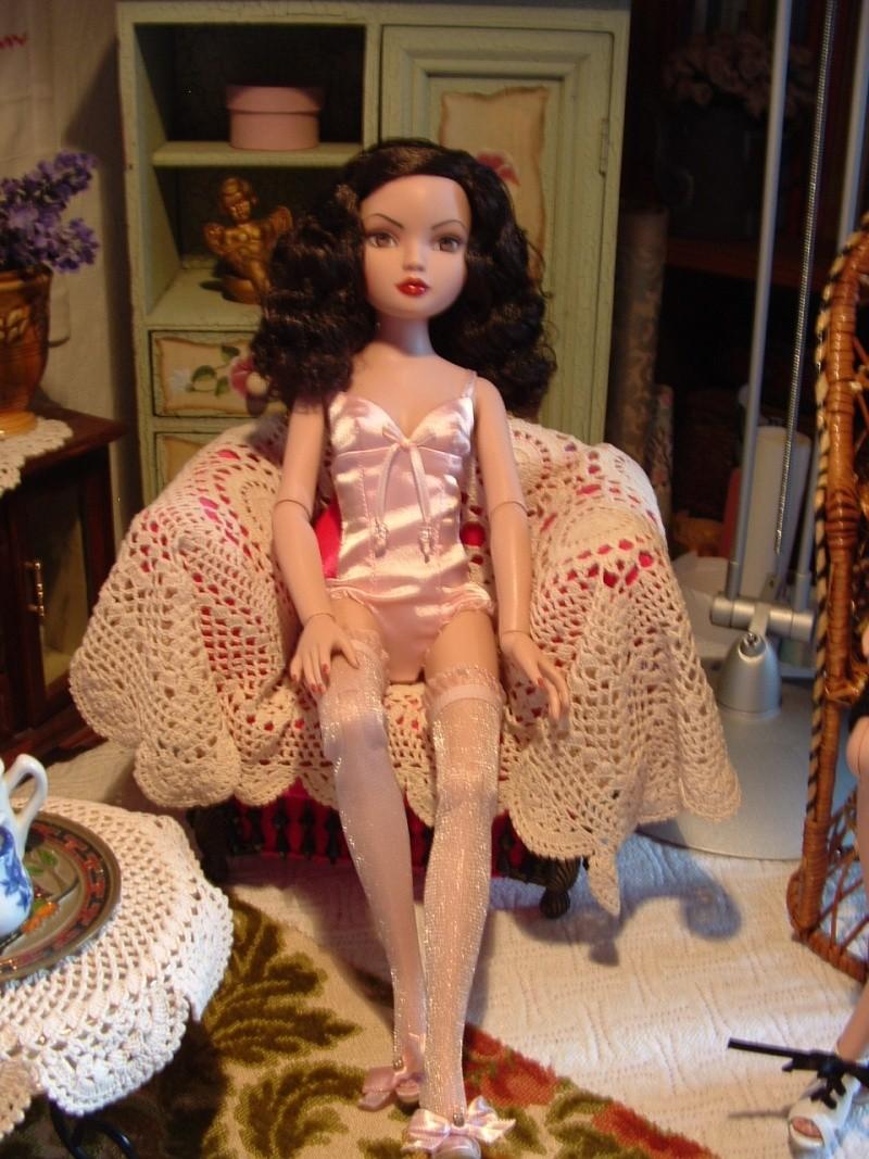 Ma petite brunette ( Essential brunette) Dscf0048