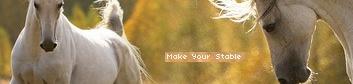 MAKE YOUR STABLE Lockkk13