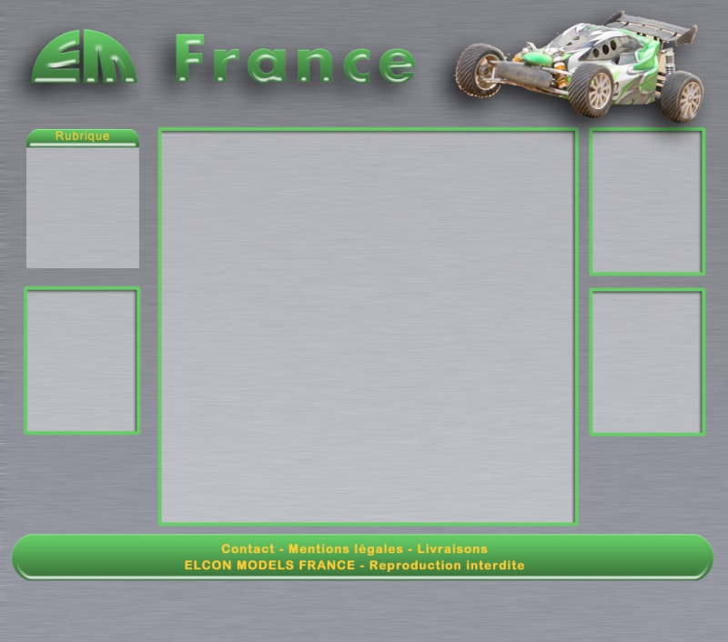 Elcon Model France Elcon012