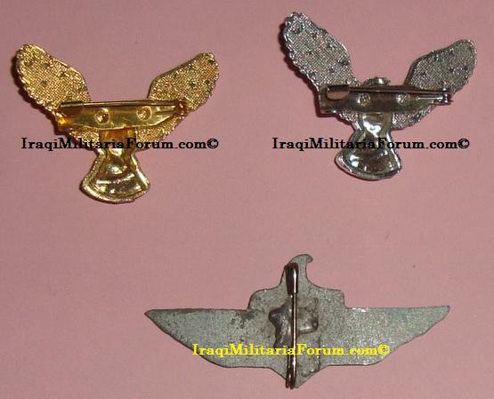 Possible Commandos Breast Badges I_d10