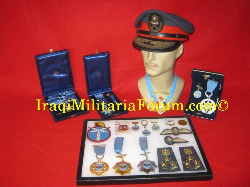 Iraqi Republic Air Force Service Orders  Img_1010