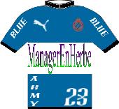 Vos maillots pour la saison 2011 Bluear11