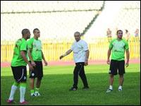 2012 - Centrafrique-Algérie Can 2012: Le match à ne pas perdre ! 14399710