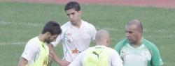 2012 - RCA-Algérie Can 2012: Défaite interdite à Bangui Benchi21