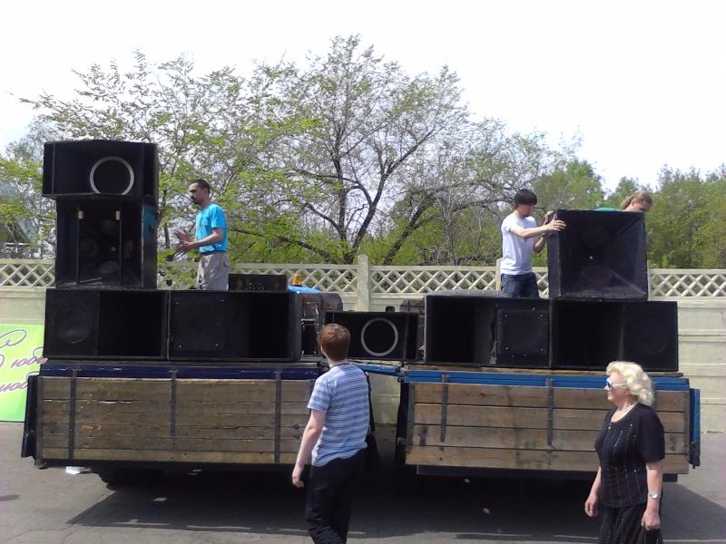 Фото-отчет. Концерт 28.05.11. День Города. P1105214