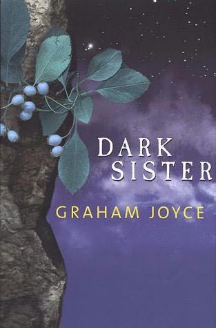 Sorcière ma soeur de Graham Joyce Dark-s10