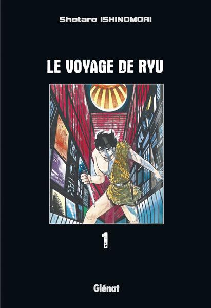 Glénat [Maison d'édition] Voyage10