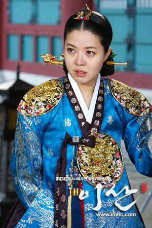 Regina Jeongsun (1745-1804) 39524110