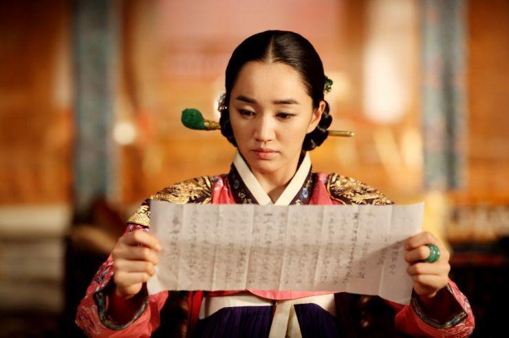 Imparateasa Myeongseon (19 Oct. 1851 - 8 Oct. 1895) Photo910