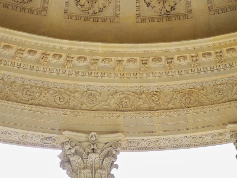 Le Temple de l'Amour, au Petit Trianon 01510