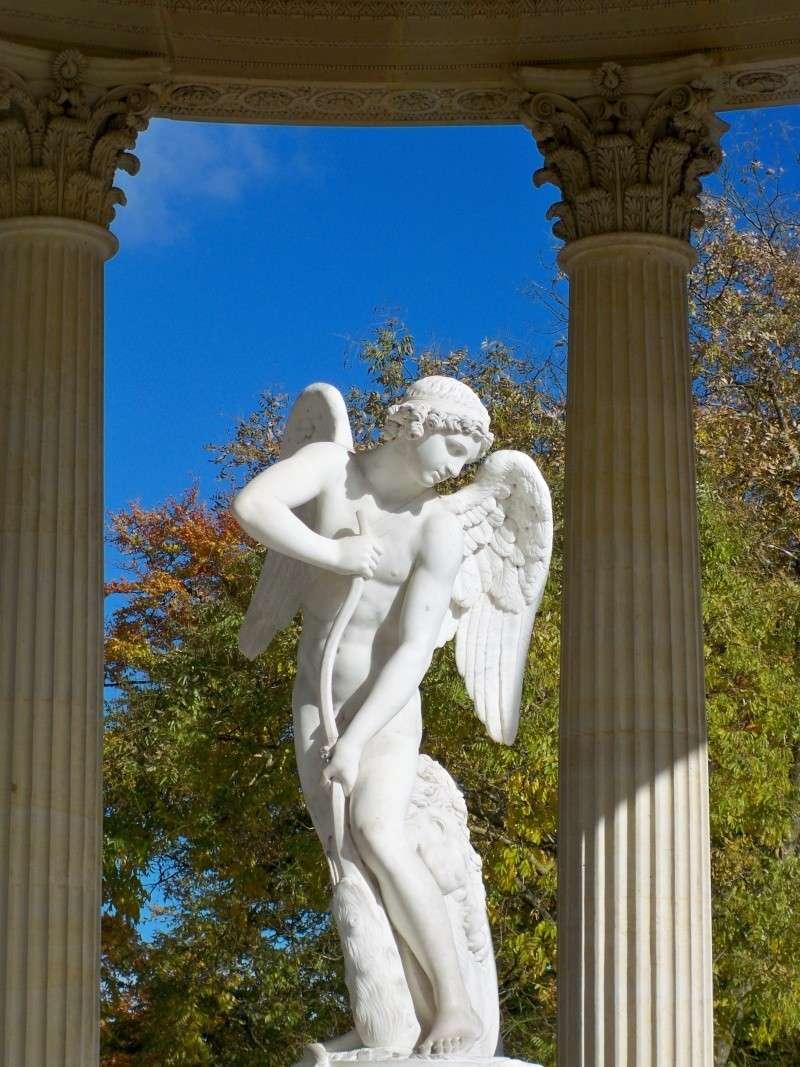 Le Temple de l'Amour, au Petit Trianon 01910