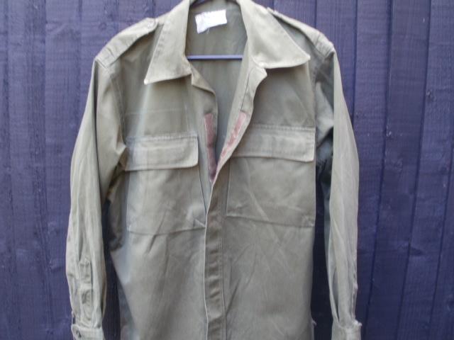 Spanish Jacket. P5270016