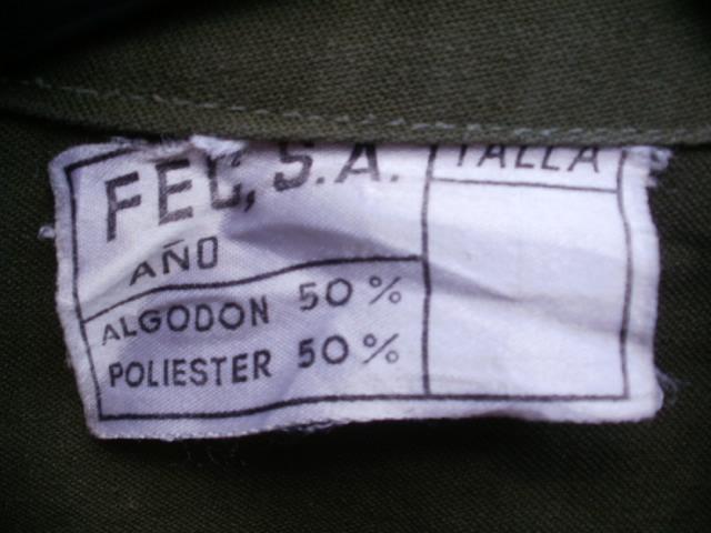 Spanish Jacket. P5270017