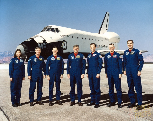 [STS-134] Endeavour: Suivi du lancement ( NET 16.05.2011) Sts-4910