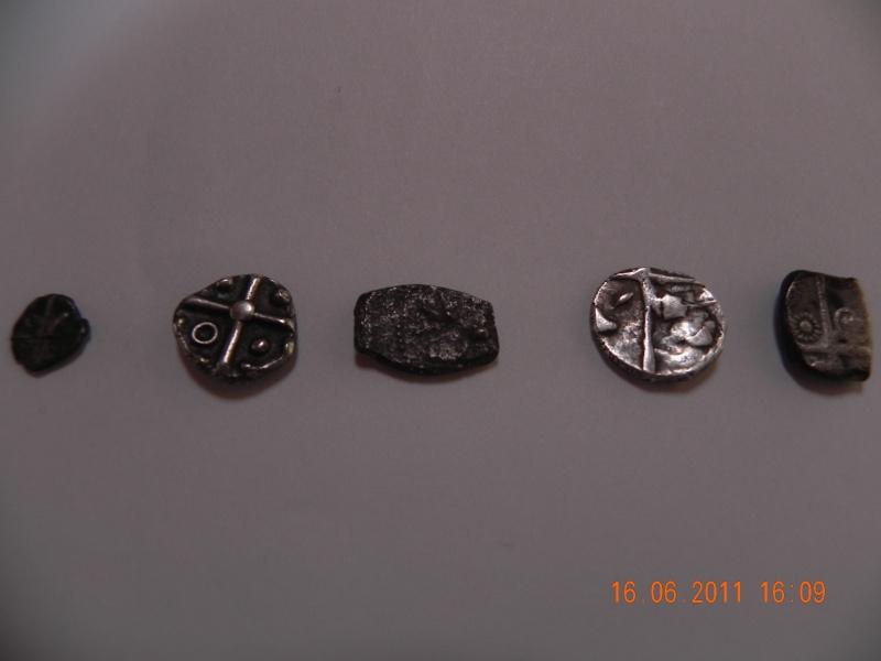 Quelques Gauloises de ma collection Monnai11