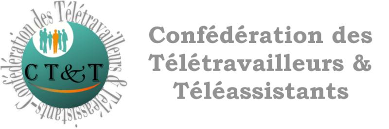 Confédération des Télétravailleurs & Téléassistants