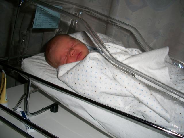 Benjamin est né, récit d'accouchement + photos Accouc11