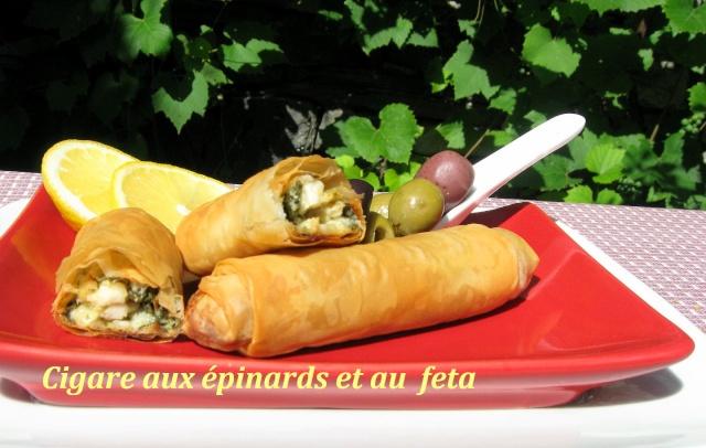 Petits rouleaux aux épinards et au fromage _1_img13