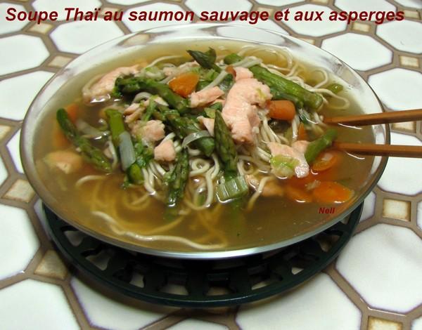 Soupe thaï au saumon sauvage et asperges. Web_1_13