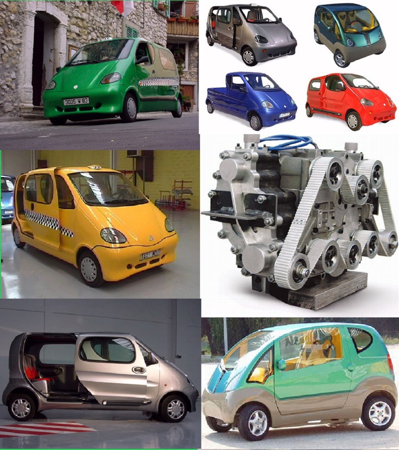 Masina cu aer comprimat - prima parte 25983610