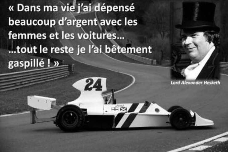 Les insolites du sport automobile. - Page 7 Hesket10