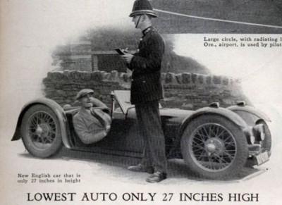 Les insolites du sport automobile. - Page 5 Insol171