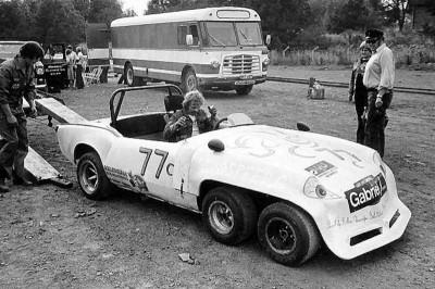 Les insolites du sport automobile. - Page 7 Insol267