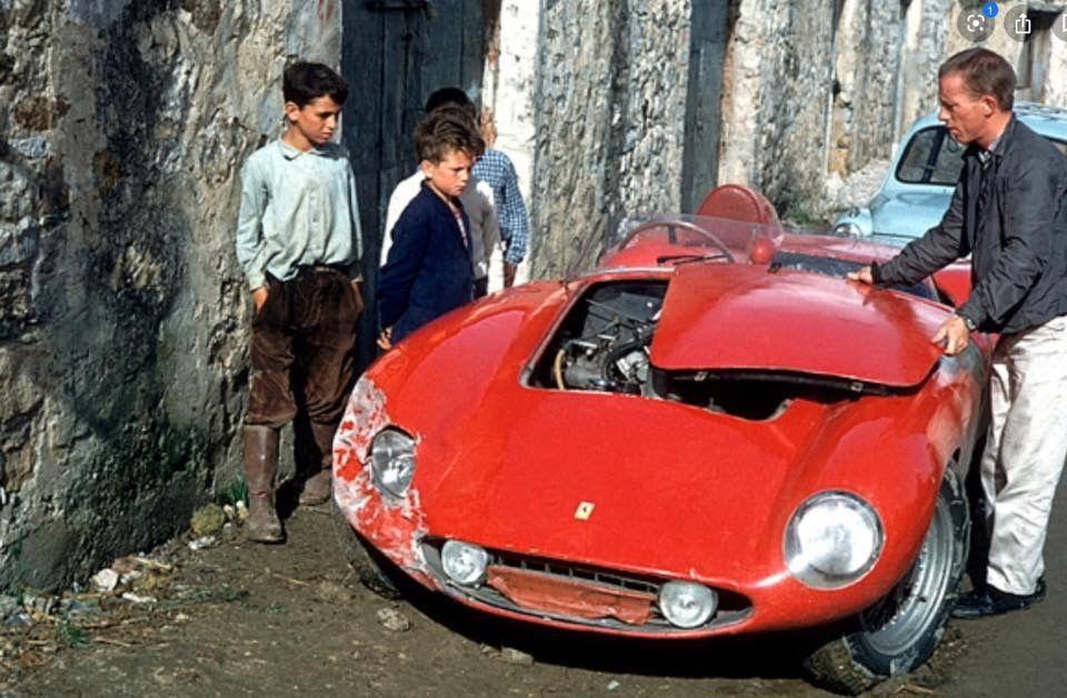 Les insolites du sport automobile. - Page 17 Insol378