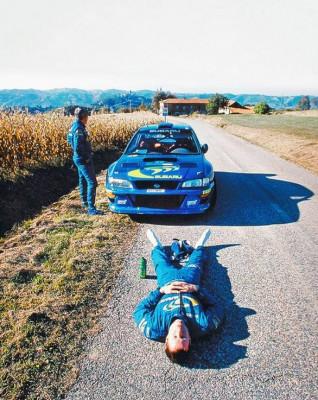 Les insolites du sport automobile. Insoli10