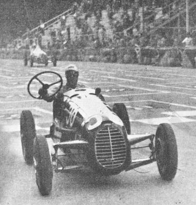 Les insolites du sport automobile. Insoli11