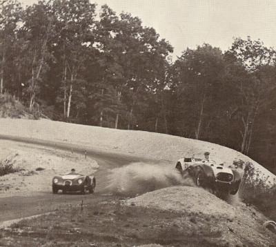 Les insolites du sport automobile. Insoli25