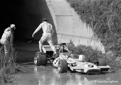 Les insolites du sport automobile. Insoli32