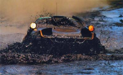 Les insolites du sport automobile. Insoli40