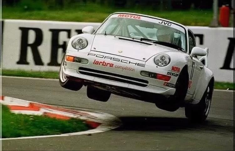 Les insolites du sport automobile. Insoli50