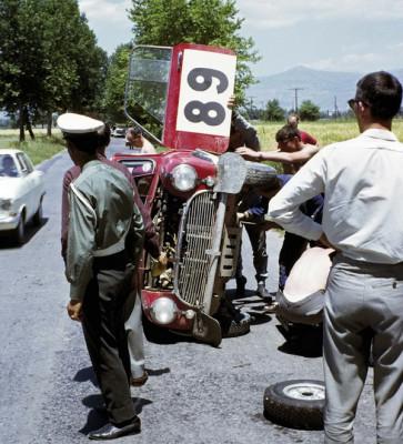 Les insolites du sport automobile. - Page 3 Insoli95
