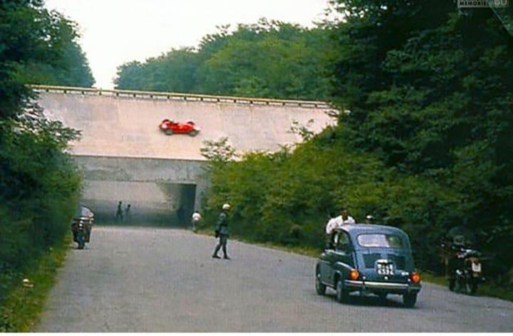 Les insolites du sport automobile. - Page 6 Monza10