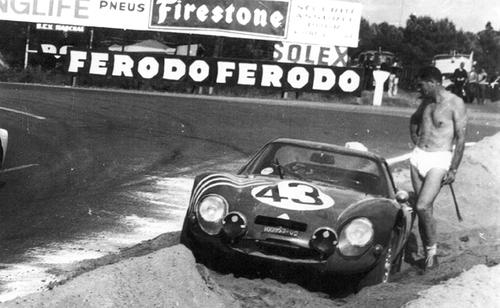 Les insolites du sport automobile. - Page 4 Slip10