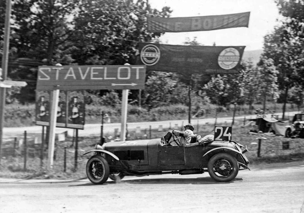 Les Alfa Romeo de l'endurance Source10